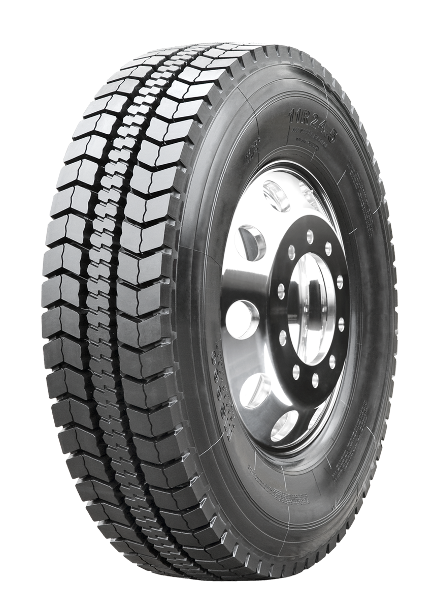 Roadx Truck Tires Ms660 Mixed Service Drive Tire