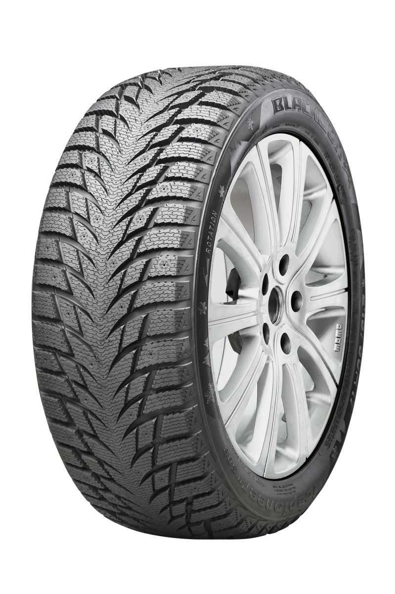 Blacklion W506 Ice Pioneer Winter Tire